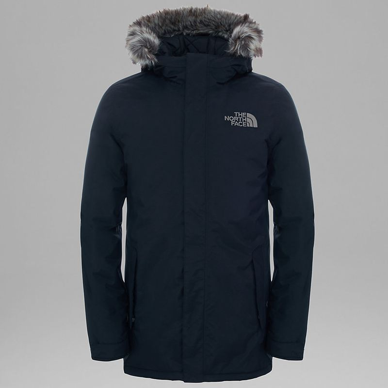 Giacche Impermeabili The North Face Zaneck 6546JXG Uomo - Nere