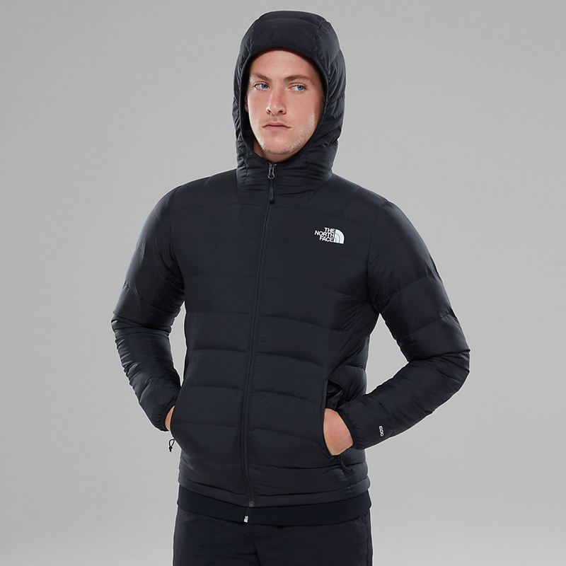 Giacche Isolanti The North Face La Paz 2197ROL Uomo - Nere